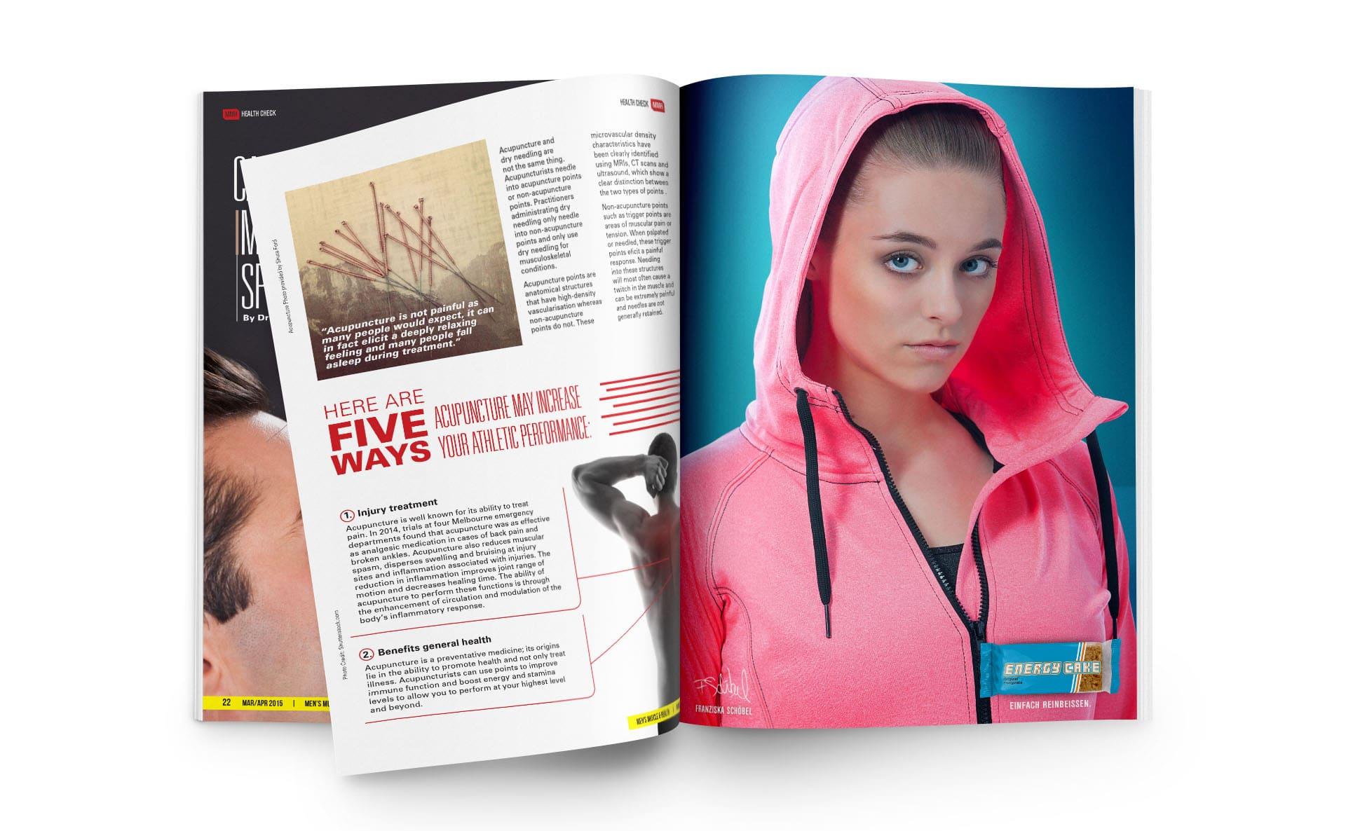 EC shooting magazin