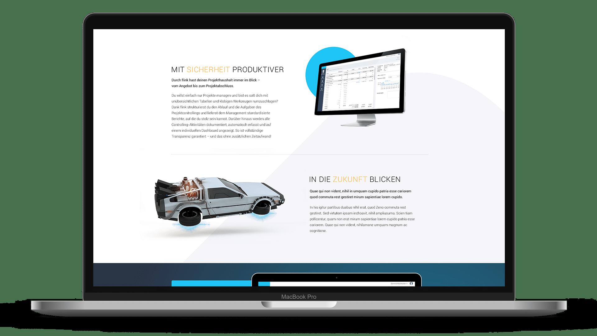 flink Website