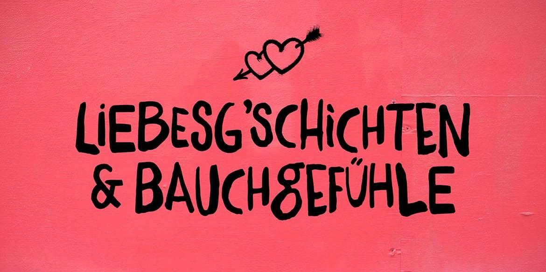 Liebesg'schichten und Bauchgefühle – Branding by Johnny Be Good