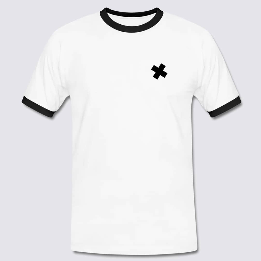 Johnny Be Good – Retro Shirt Men Front