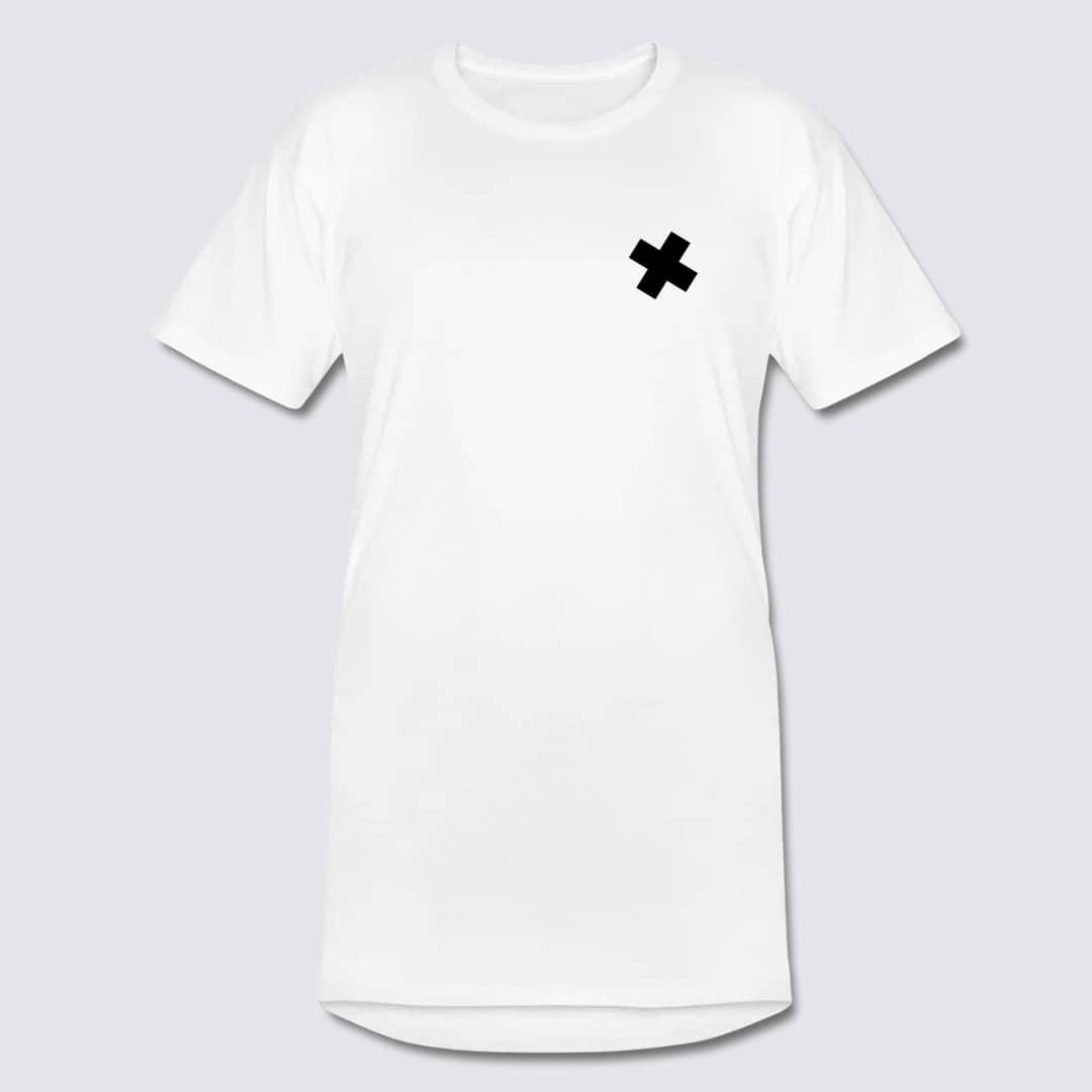 Johnny Be Good Urban Shirt Front