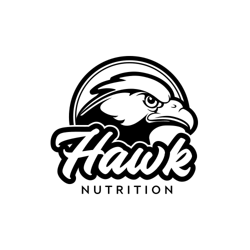 Hawk Nutrition - Wortbildmarke
