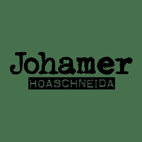 Johamer Hoaschneida