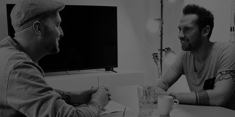 Daniel Horak im Interview mit Florian Kozak von Johnny Be Good