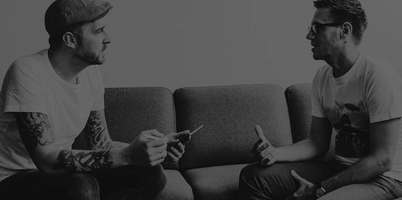 Dominik Wachholder im Interview – flink: von der Idee zur Marke