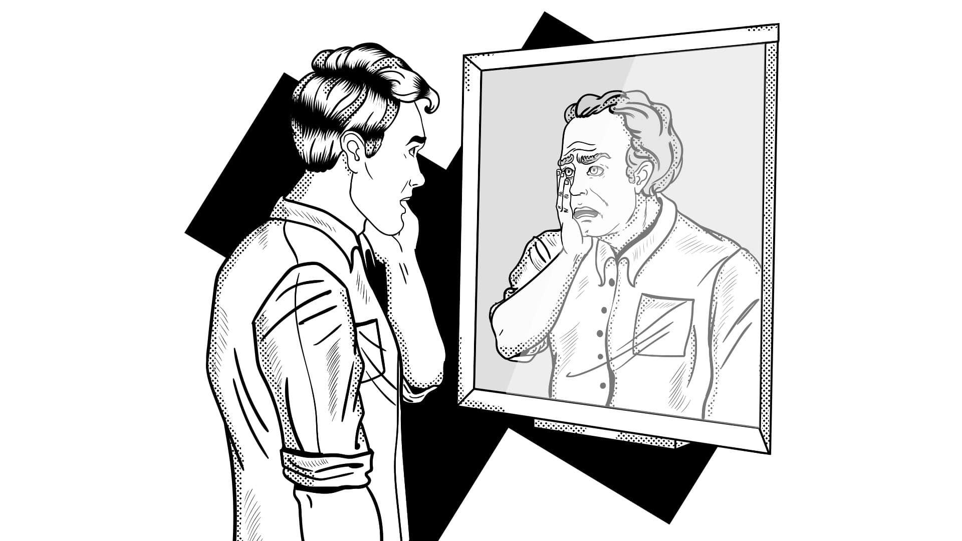 Rebranding – ein Blick in den Spiegel – Johnny Be Good Werbeagentur