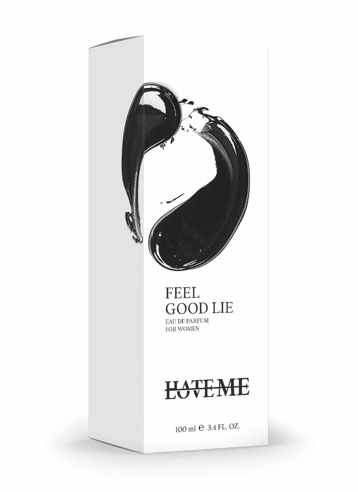 Hate Me Love Me – Packaging Design – Johnny Be Good Werbeagentur