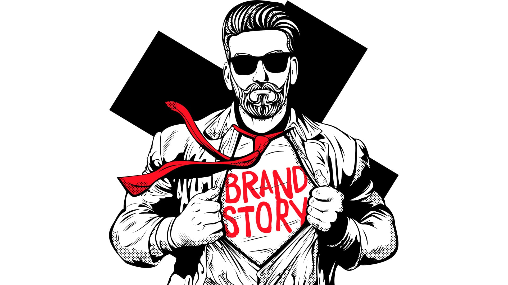 Die Brand Story als Basis von Storytelling