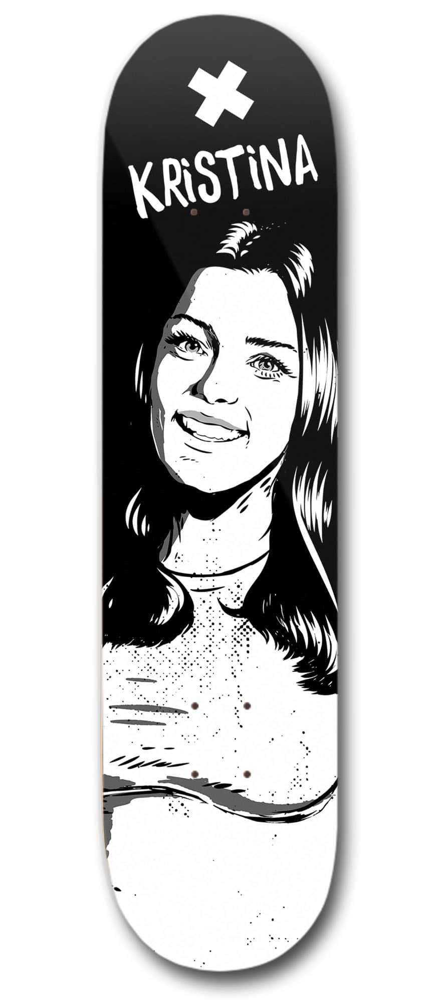 Kristina Haitzer – Johnny Be Good Werbeagentur